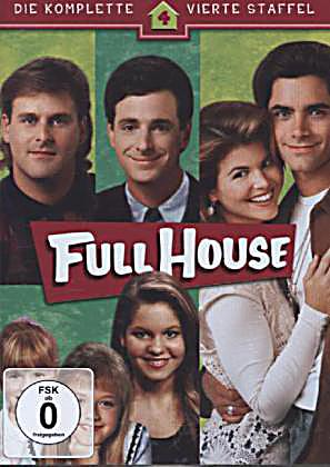full house box