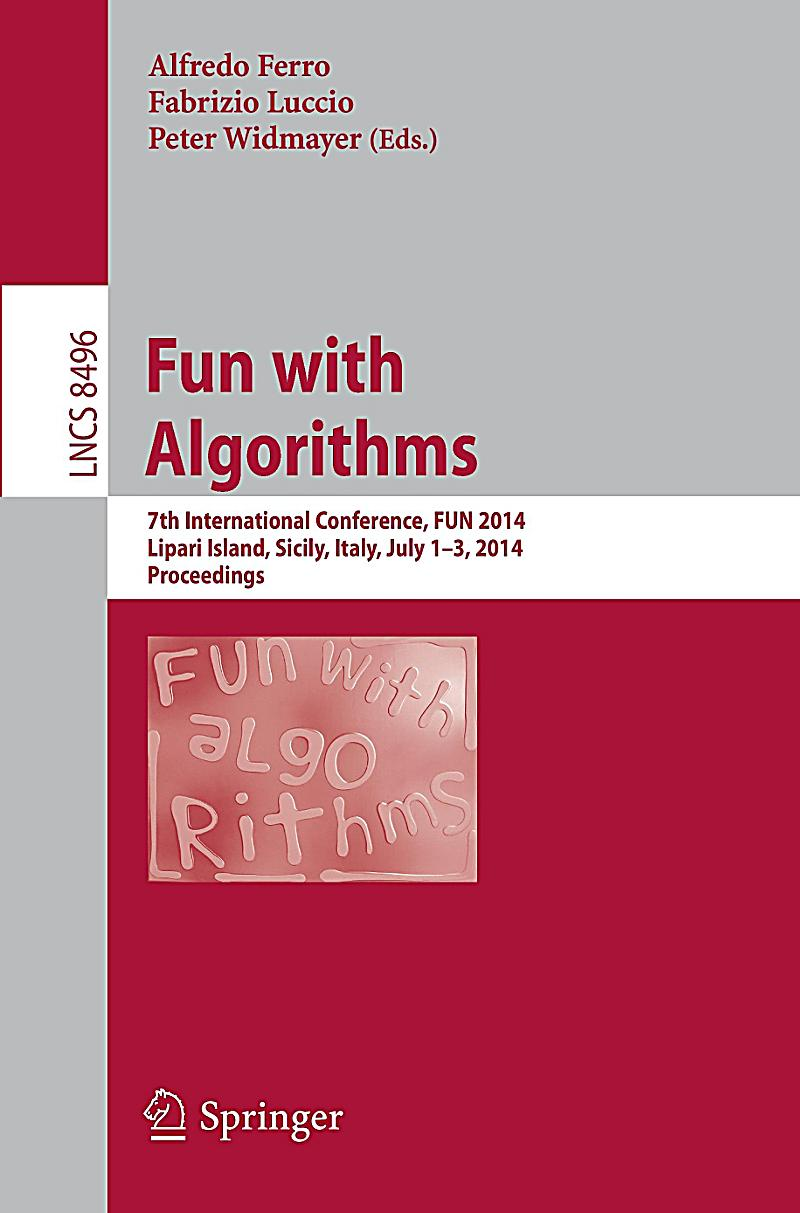 algorithms for dummies pdf download