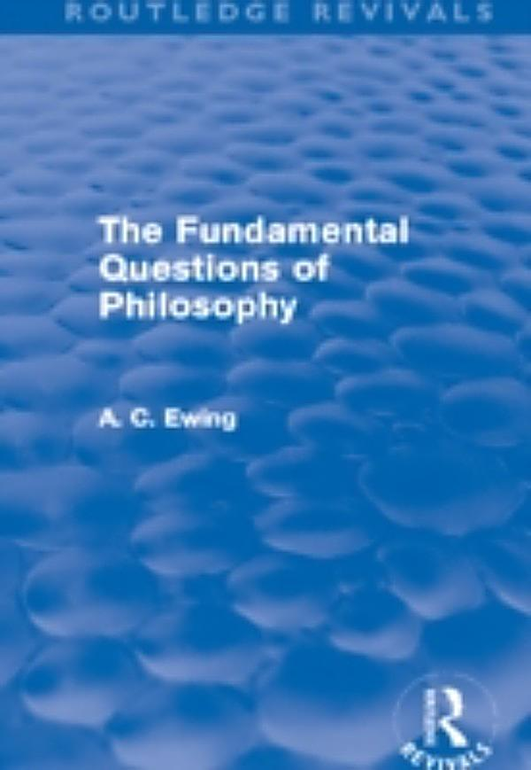 fundamental philosophical issues Start studying philo 2 learn  which is the branch of philosophy that studies issues concerning  what was the fundamental philosophical question for.