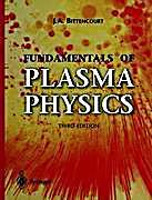 fundamentals of plasma physics bittencourt pdf