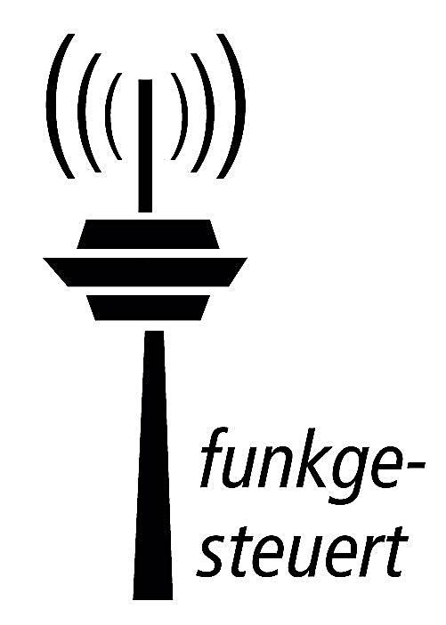 ... Funk Wanduhr Mit Beleuchtung   Produktdetailbild 3 ...