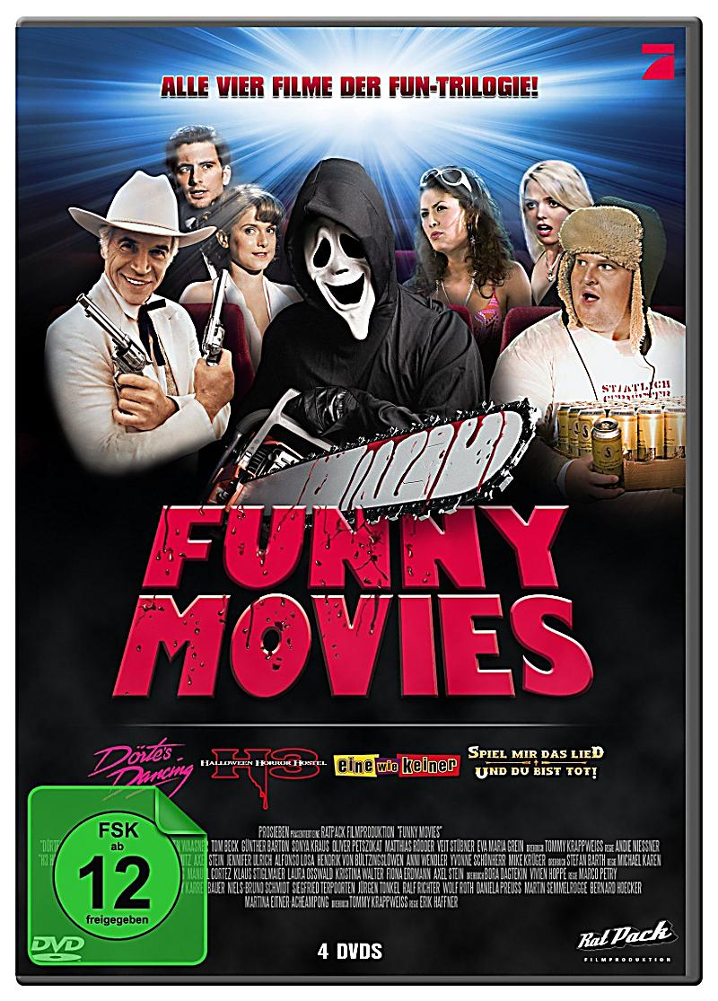 funny movies dvd jetzt bei online bestellen. Black Bedroom Furniture Sets. Home Design Ideas