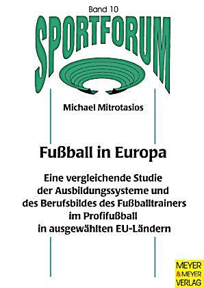 fußball in europa