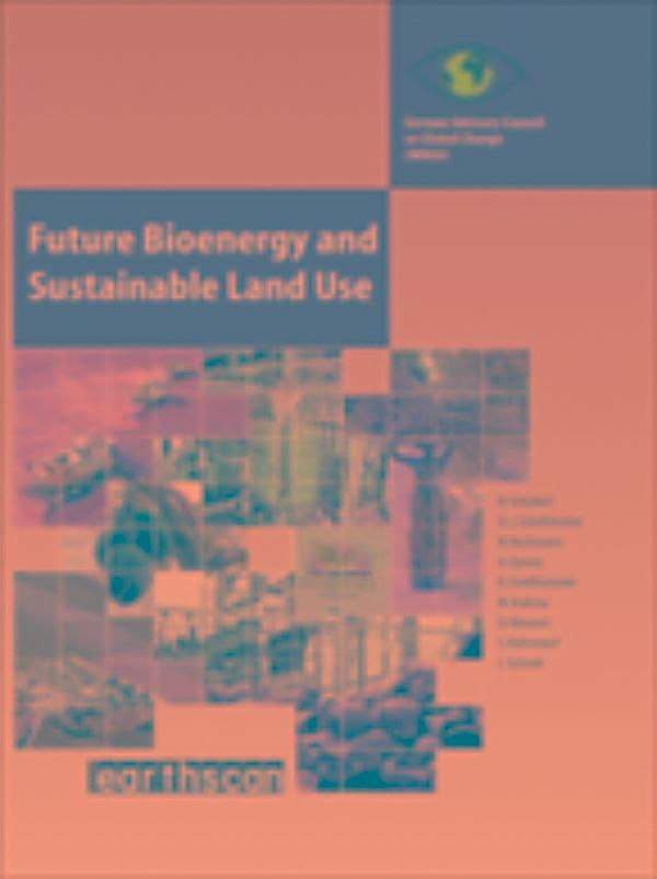 future of bioenergy Bioenergy is the main source of renewable energy today iea modelling also indicates that modern bioenergy is an essential.