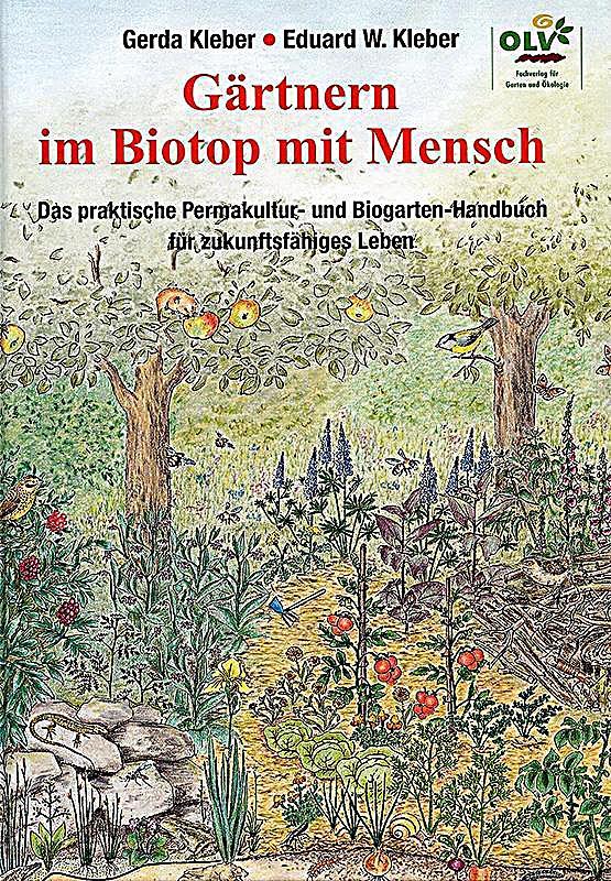 G rtnern im biotop mit mensch buch portofrei bei for Gartengestaltung joanna