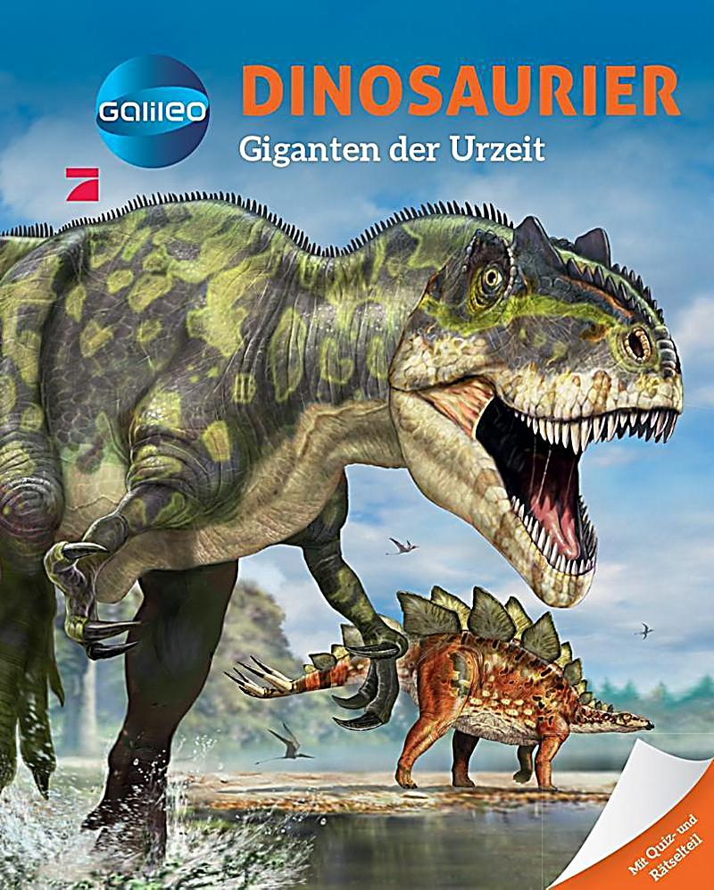 Dinosaurier Wissen