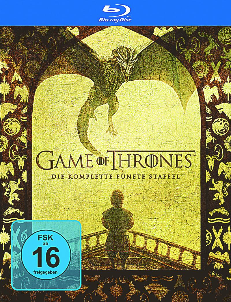netflix game of thrones staffel 5