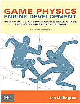 Game Physics Engine Development How To Build A Robust Commercial Grade