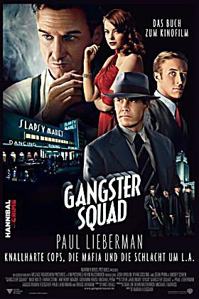 gangster squad wahre geschichte
