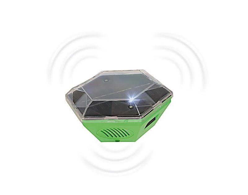 gardigo solar vogelabwehr 360 jetzt bei bestellen. Black Bedroom Furniture Sets. Home Design Ideas