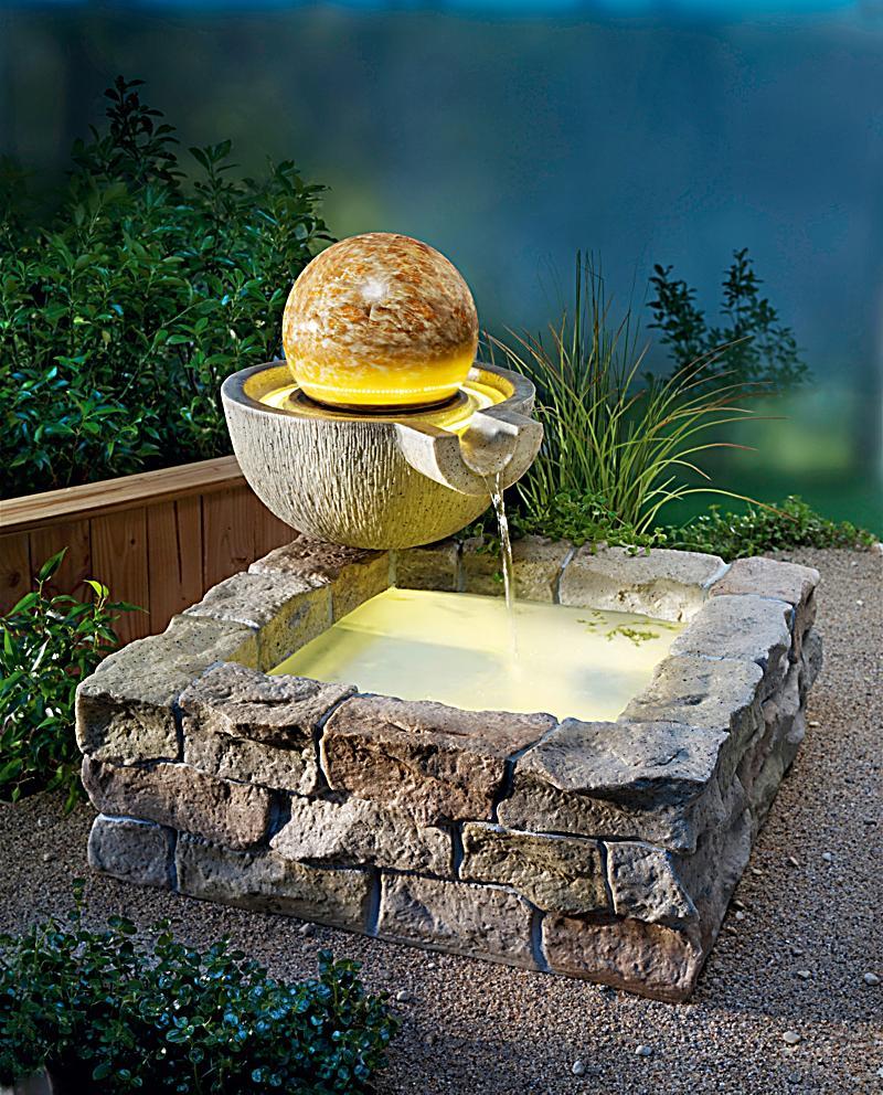 Gartenbrunnen classic jetzt bei bestellen for Deko gartenbrunnen