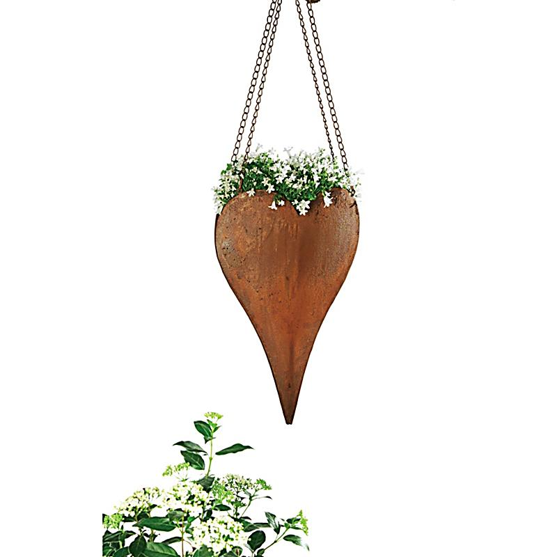 Gartendeko herz jetzt bei bestellen for Gartendeko rost herz