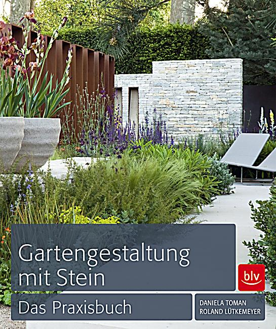 gartengestaltung mit stein buch bei online. Black Bedroom Furniture Sets. Home Design Ideas