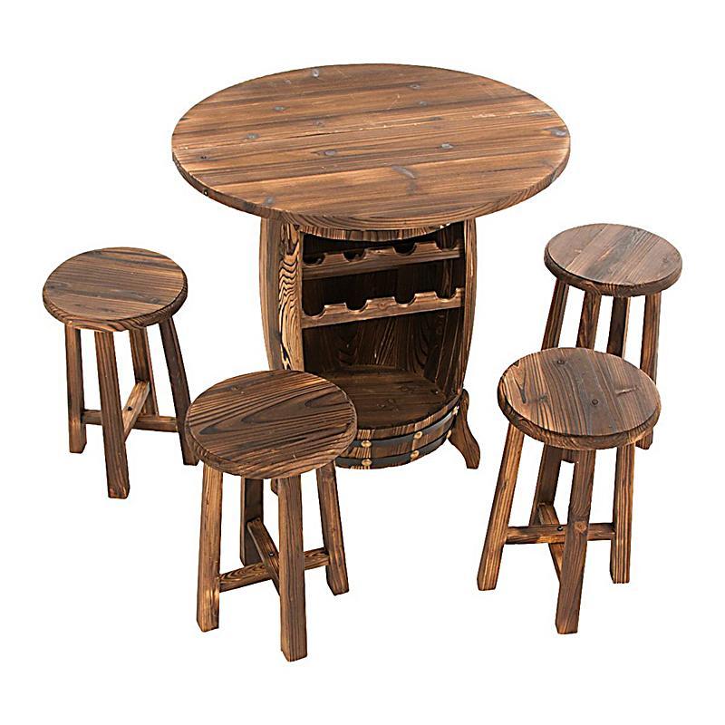 gartenm bel set vino jetzt bei bestellen. Black Bedroom Furniture Sets. Home Design Ideas