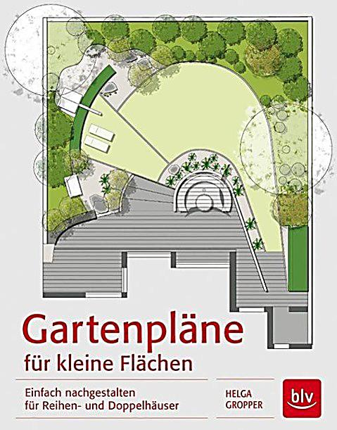 gartenpl ne f r kleine fl chen buch portofrei bei. Black Bedroom Furniture Sets. Home Design Ideas