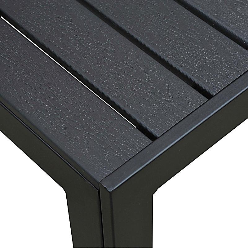 Gartentisch mit Aluminium-Rahmen jetzt bei Weltbild.de bestellen