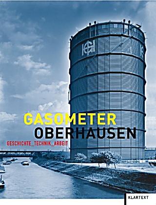 gasometer oberhausen buch jetzt bei online