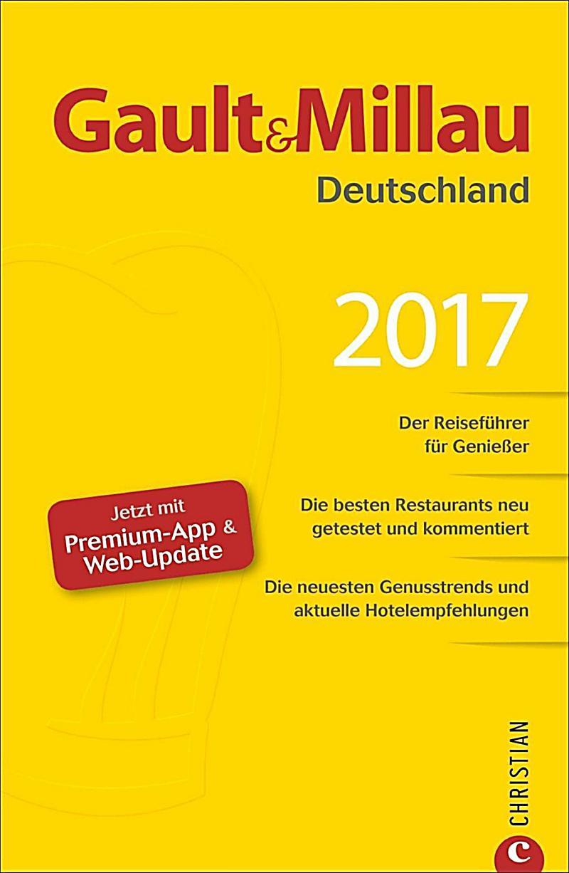 Gault Millau Deutschland Online