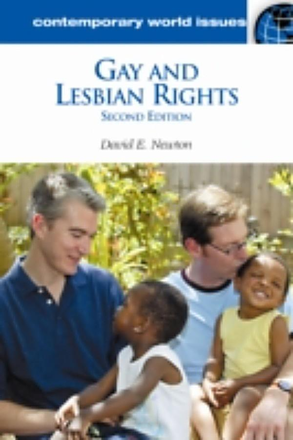 Gay And Lesbian Rights 18