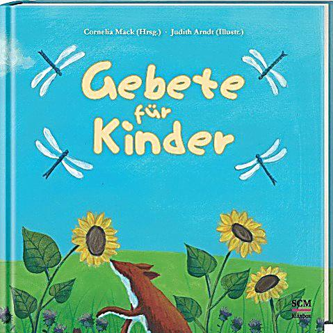 gebete f r kinder buch jetzt portofrei bei. Black Bedroom Furniture Sets. Home Design Ideas