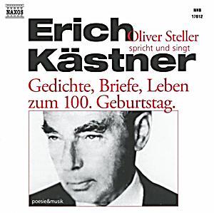 Erich Kästner Geburtstag