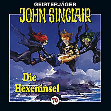 Jason Dark - Geisterjäger John Sinclair - Die Höllenkutsche