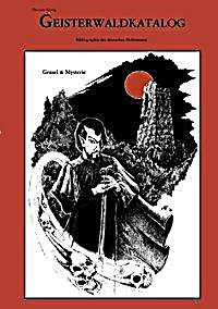 Geisterwald Katalog Buch Portofrei Bei Bestellen