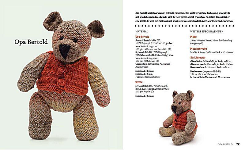 Geliebte Teddybären Buch von Val Pierce bei Weltbild.ch bestellen