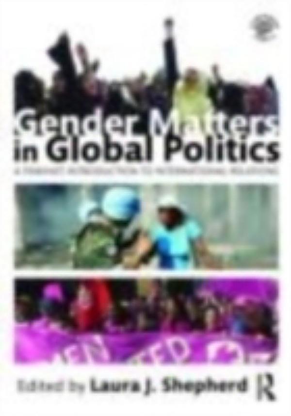 gender matters in global politics pdf