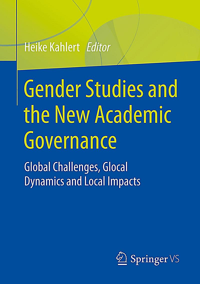 gender studies Discover what you can learn and where an art major can take yougender studies provides an interdisciplinary, liberal arts education that examines how ideologies regarding sex, gender, sexual orientation, and gender identity and expression are infused in institutions, political and cultural practices, scientific and technological advancement, artistic expressions, belief systems, and work and .