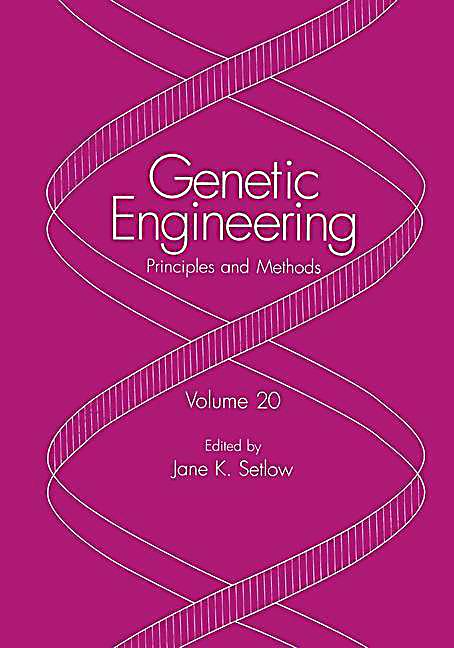 a overview of the development of the genetic engineering Genetic engineering generally allowed for the introduction of new dna  first  come to the agency early in the development of such animals we.