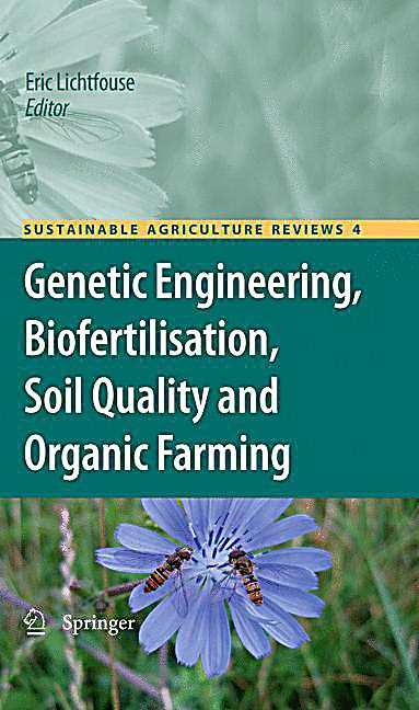 Genetic engineering biofertilisation soil quality and for Soil quality pdf