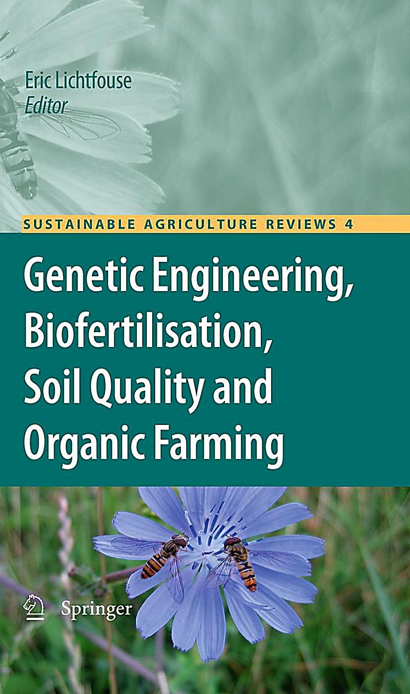 importance of genetic engineering in agriculture pdf