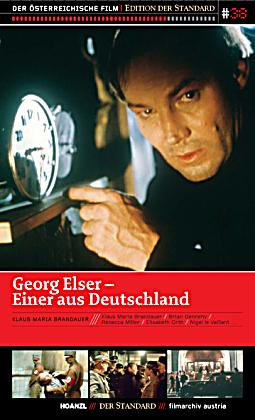 georg elser einer aus deutschland 1 dvd dvd. Black Bedroom Furniture Sets. Home Design Ideas