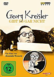 georg kreisler gibt es gar nicht dvd. Black Bedroom Furniture Sets. Home Design Ideas