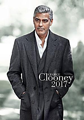 george clooney 2017