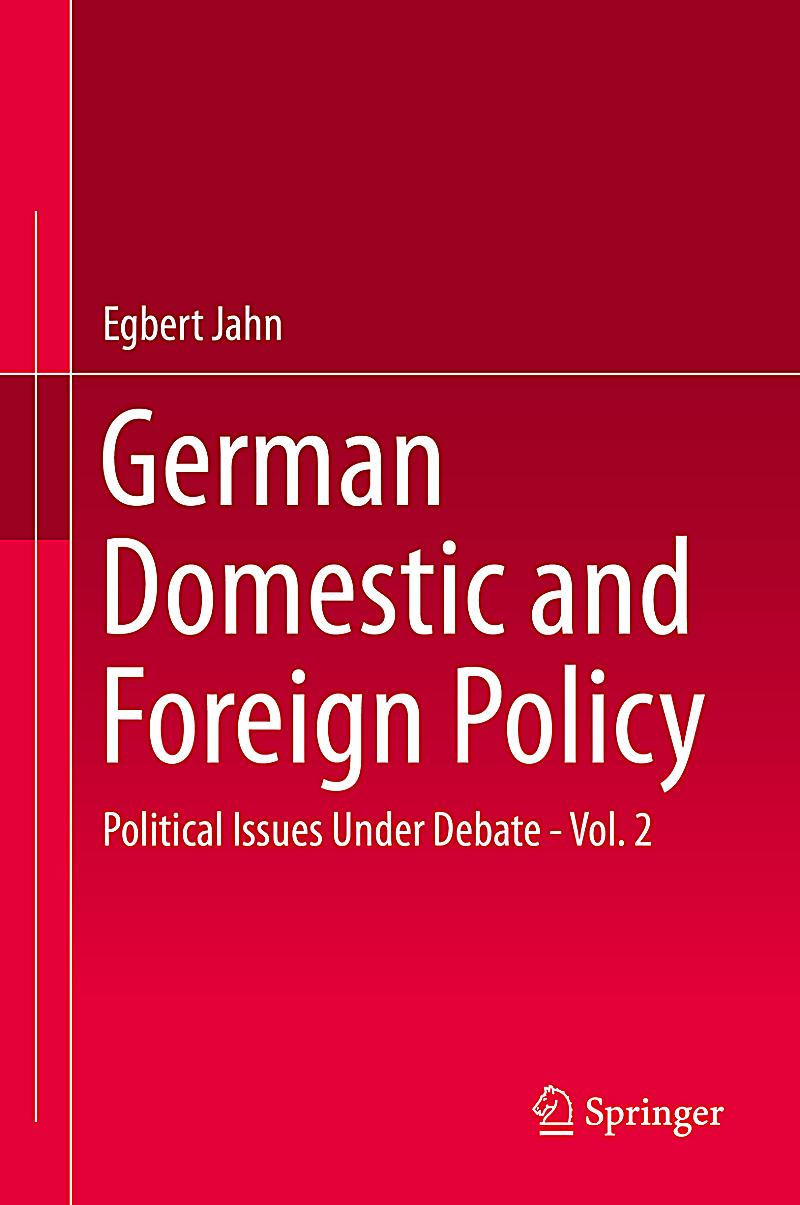 a review of ptolemys domestic and foreign policies Domestic politics, foreign policy, and theories of international relations ideally, a review essay on domestic politics and foreign policy should summarize what students of the subject have learned about the effect of the former on the latter.