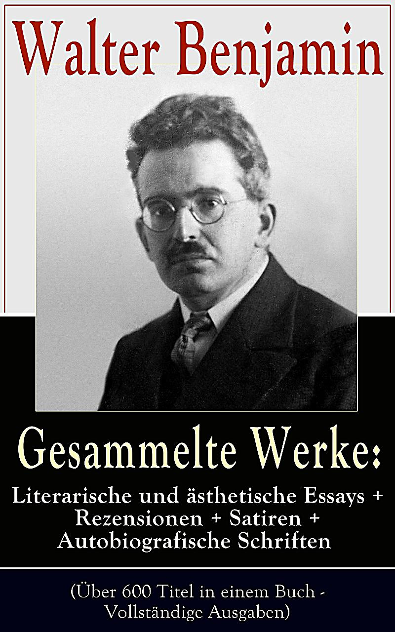 "benjamin wahlverwandtschaften essay Professor fenves is also the editor of raising the tone of philosophy: late essays by kant, transformative critique by derrida (johns hopkins university press ""entanglement—of benjamin with heidegger,"" in sparks will fly: heidegger and benjamin ""kant in benjamins wahlverwandtschaften-essay,"" in benjamins."