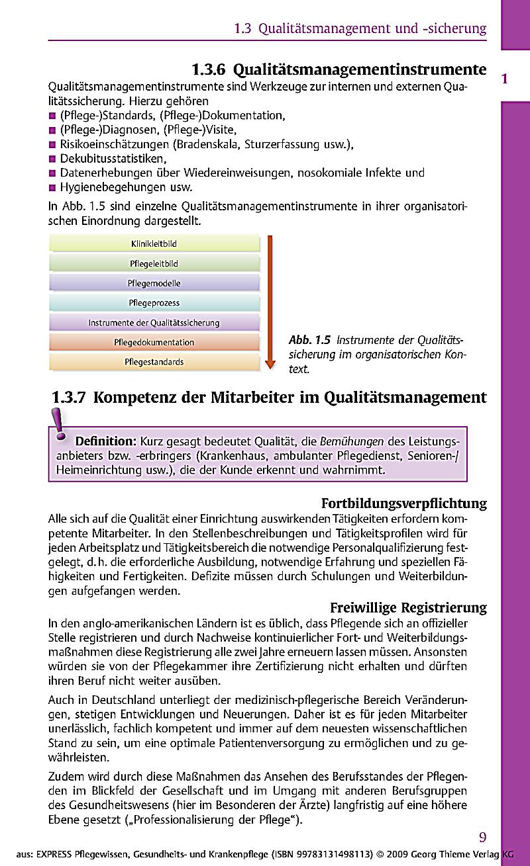 Ausgezeichnet Zusammenfassung Für Die Krankenpflege Ideen - Entry ...