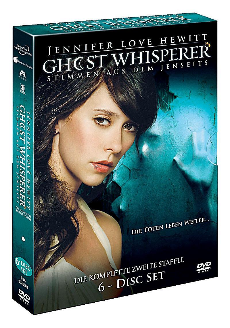 Ghost Whisperer Stimmen Aus Dem Jenseits