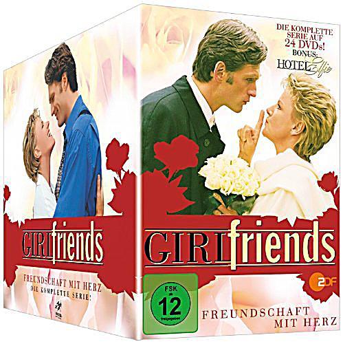 Girlfriends Die Komplette Serie