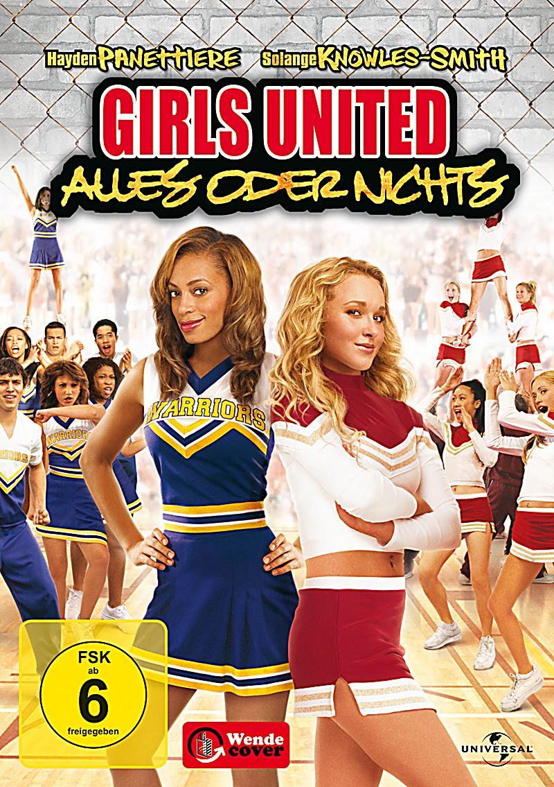 Girls United - Alles oder nichts (2006)