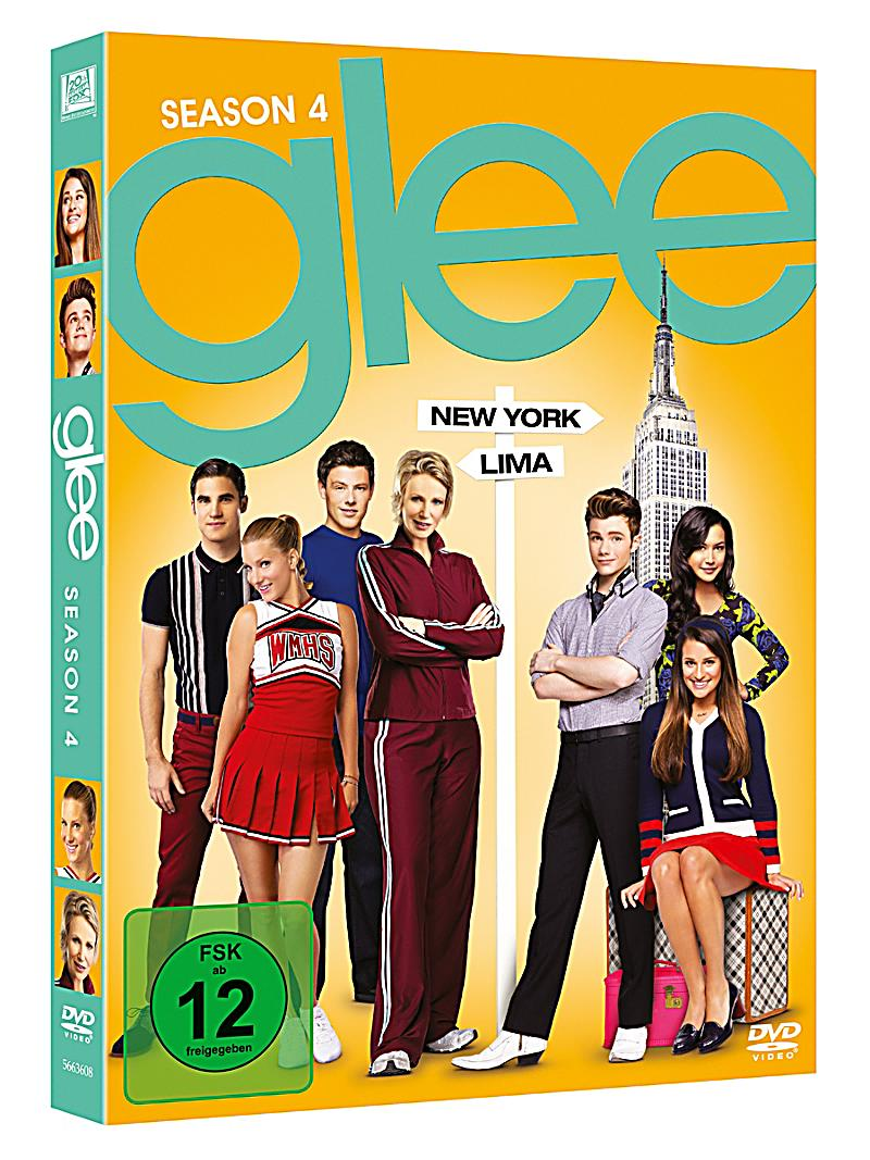 Glee Staffel 4