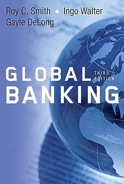 global banking roy c smith pdf