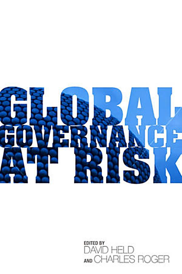 global governance Ggf brings together young professionals to look ahead 10 years and think of ways to better address global challenges.