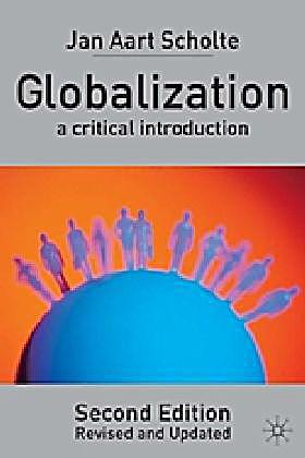 globalization second edition a critical introduction pdf