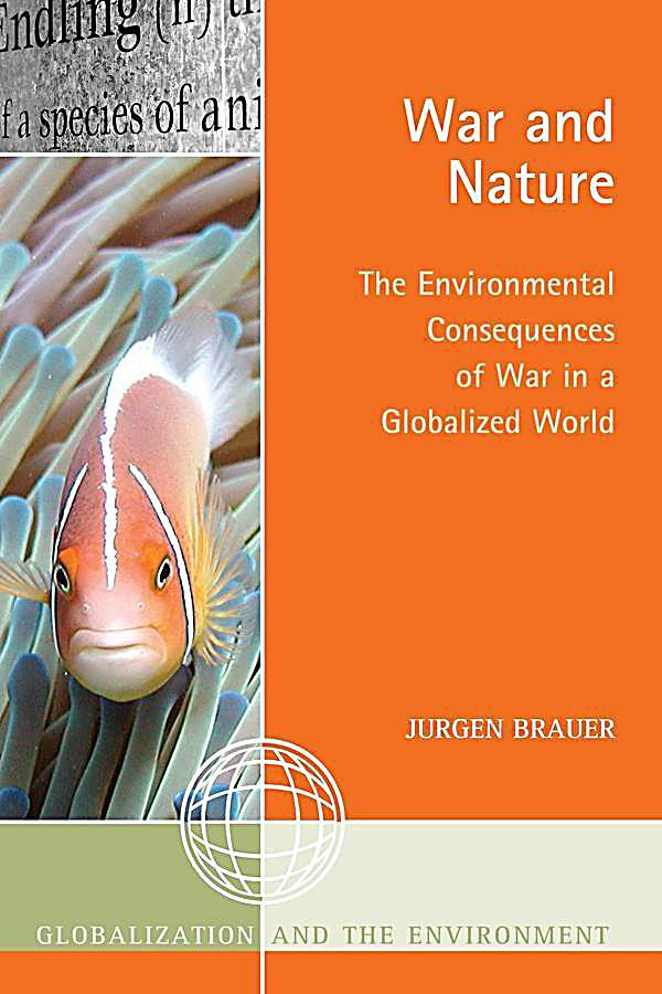 Globalization and Its Impact on the Environment