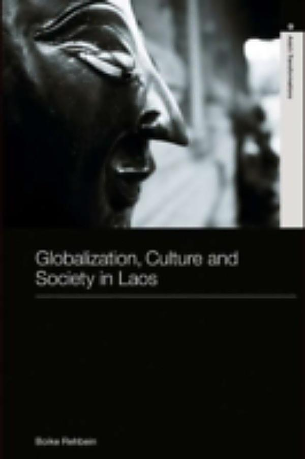Globalization culture and society in laos ebook for Boike rehbein