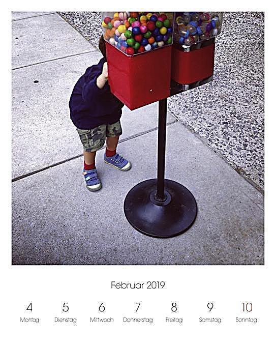 glück für 2019