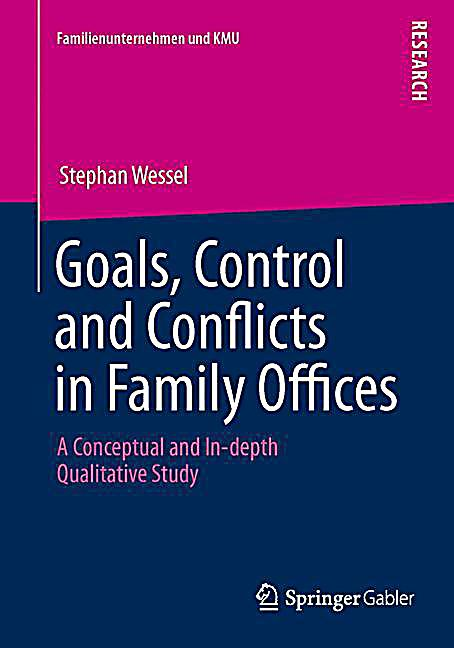 thesis about family conflict